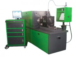 单体泵试验台12PSDD
