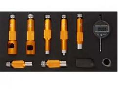 共轨喷油器测量工具