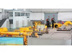 水泵综合性能试验台