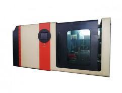 GDS2500大功率单体泵试验台