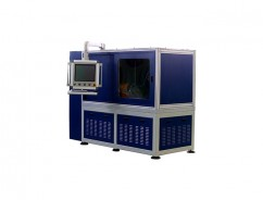 MTU 4000共轨油泵试验台