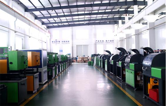 无锡格迪斯机械制造有限公司